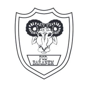 Logo Pod Baranem
